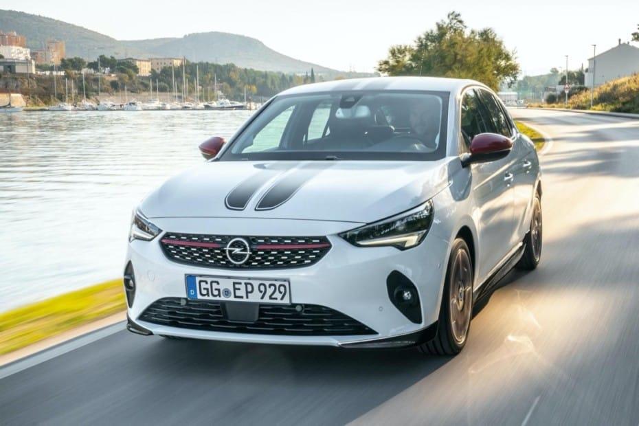 El nuevo Opel Corsa será más personalizable que nunca