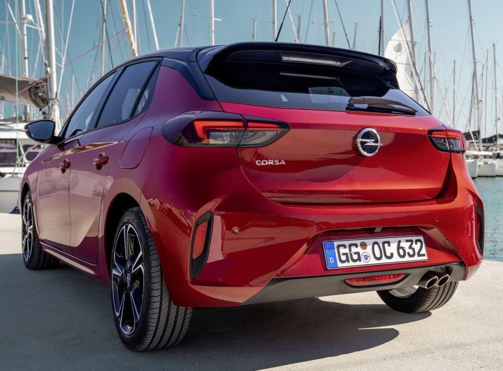 Nueva gama Opel Corsa 2021: Llegan más acabados