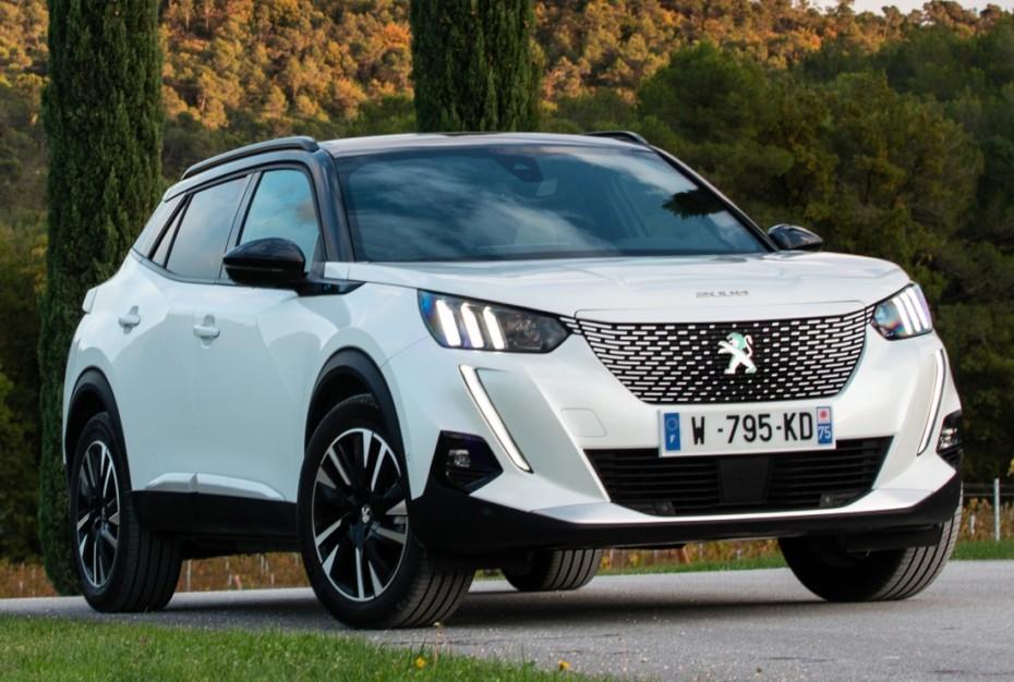 El nuevo Peugeot 2008, ahora más en detalle