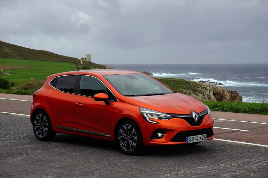 Prueba Renault Clio V 1.0 TCe 100 CV Zen: De lo mejor del segmento