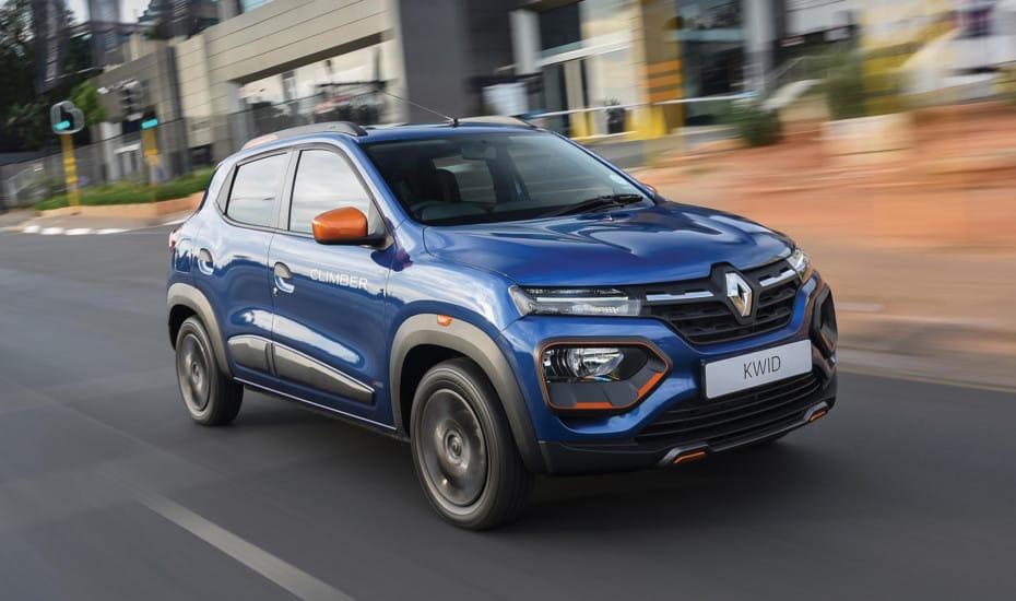 Aquí los 75 modelos más vendidos en Sudáfrica durante octubre