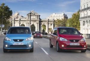 Ahora el SEAT Mii Electric puede ser tuyo por solo 11.000 €