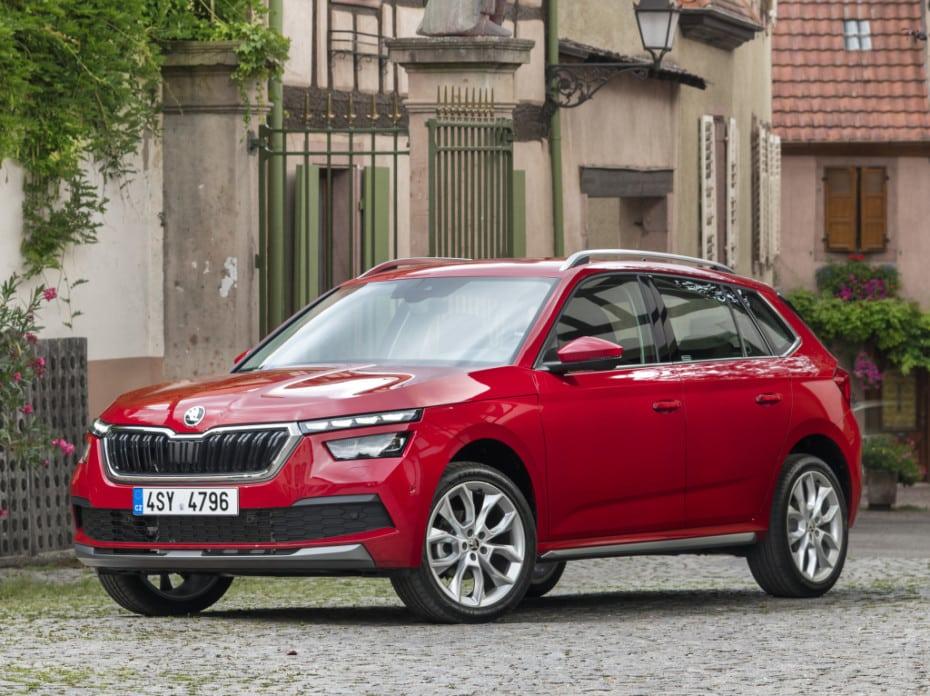 Dossier, los 70 modelos más vendidos en República Checa durante octubre