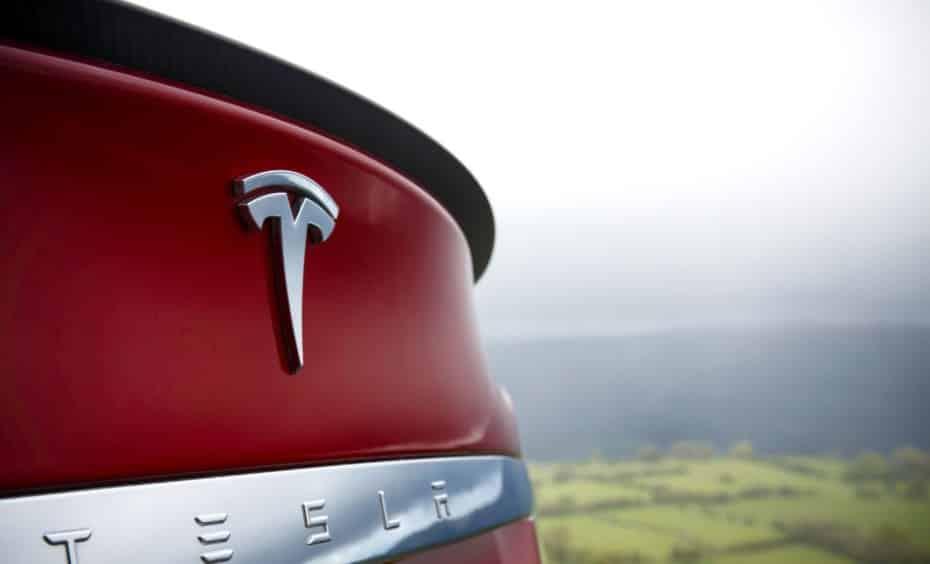 Tesla, imparable en Bolsa: Vale como General Motors, Ford y Fiat-Chrylser combinados