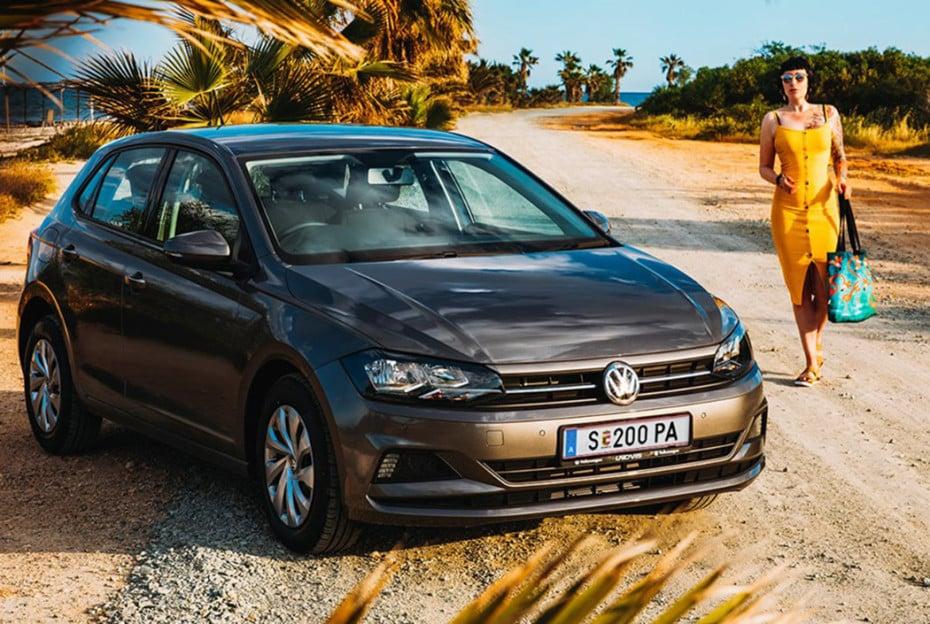 Aquí los 50 modelos más vendidos en Austria durante octubre