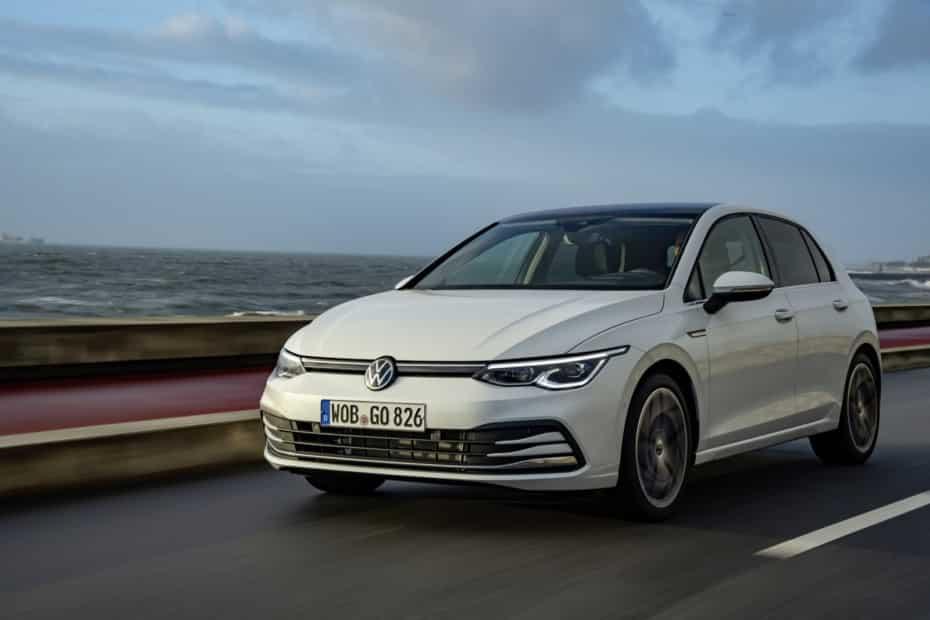 El nuevo Volkswagen Golf ya tiene precio de partida