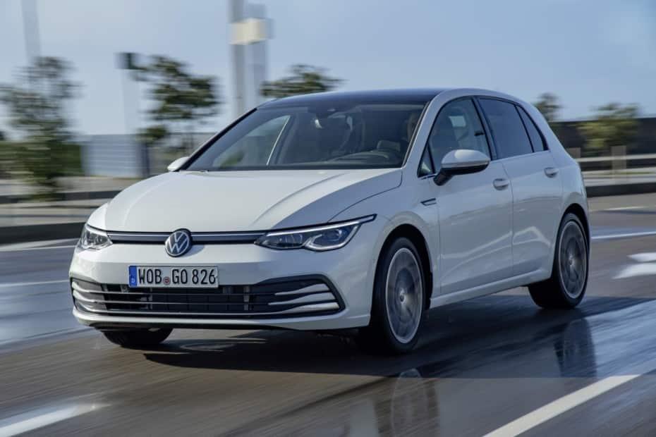 Estos son los precios del nuevo Volkswagen Golf en Alemania