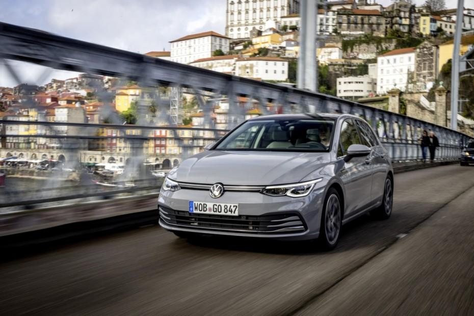 Arranca la comercialización del nuevo VW Golf en las Islas Canarias