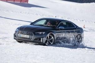 A fondo: Conducción invernal sobre nieve, hielo o asfalto muy frío