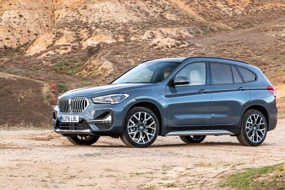 Prueba BMW X1 xDrive20d 190 CV Automático xLine 2019: ¿Qué más se le puede pedir?