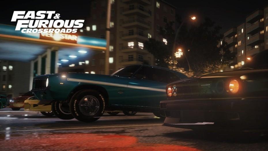 Fast & Furious Crossroads 2020: Así será el nuevo videojuego de la ...