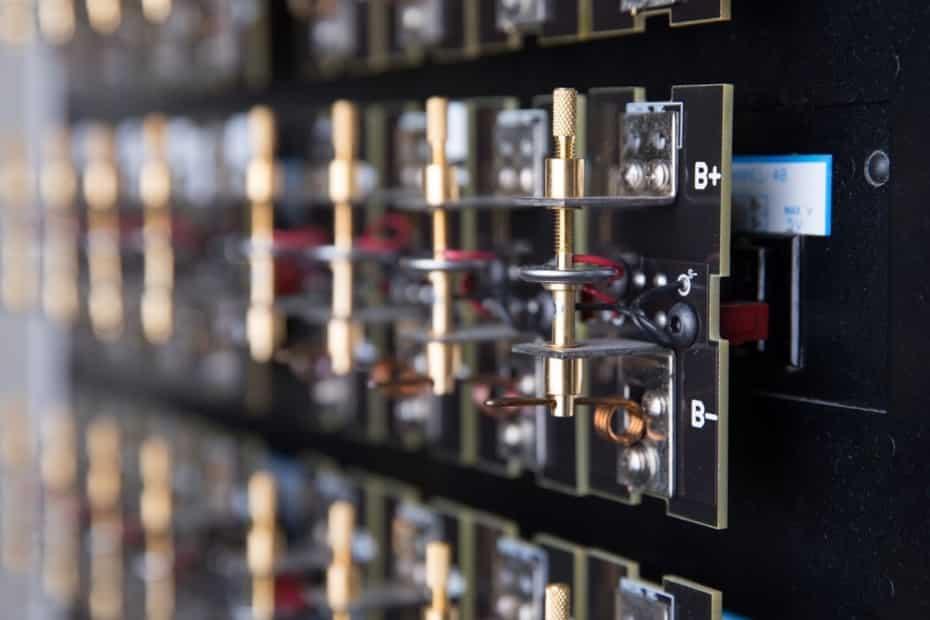 Lo último de IBM Research y Mercedes-Benz podría ser el Santo Grial de las baterías