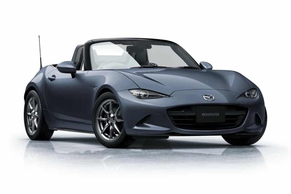 El Model Year 2020 de Mazda MX-5 pinta bien: ¿Veremos estas mejoras en nuestro mercado?