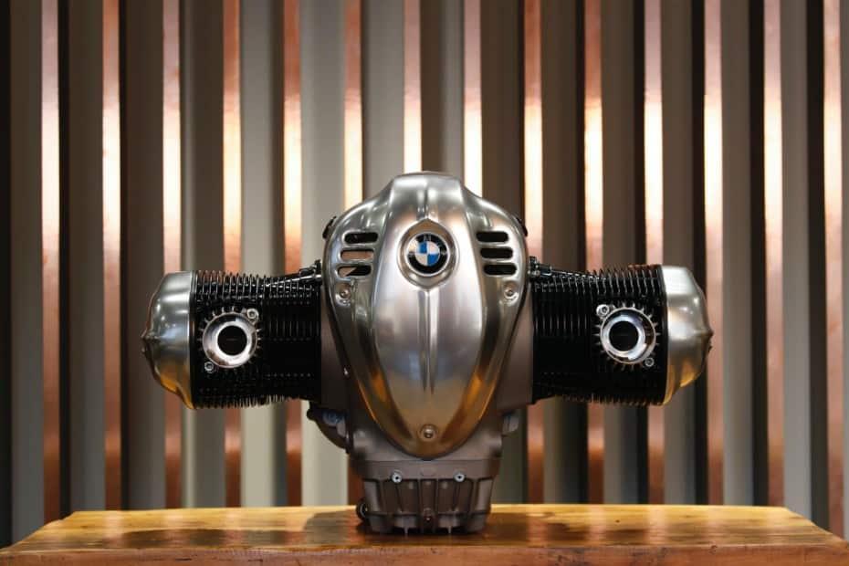 """Así es el nuevo motor """"Big Boxer"""" de 1.8 litros de BMW: Una fiera de inspiración retro"""