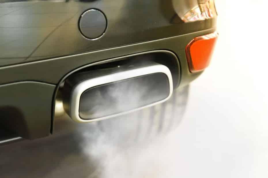 En 2020 con la crisis del clima, el diésel volverá a ser el «milagro», la gasolina el demonio y los SUVs un obstáculo