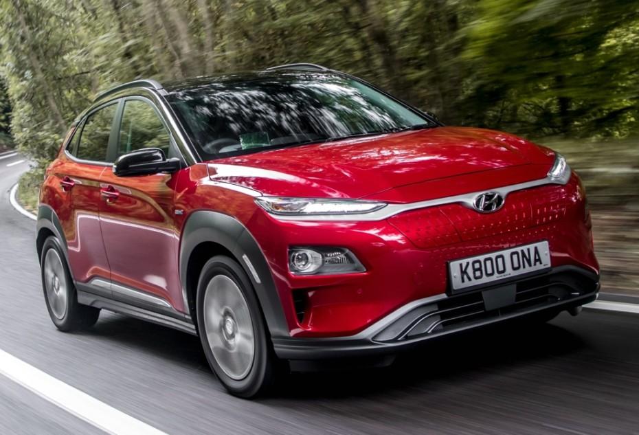 El Hyundai Kona EV, ahora más barato