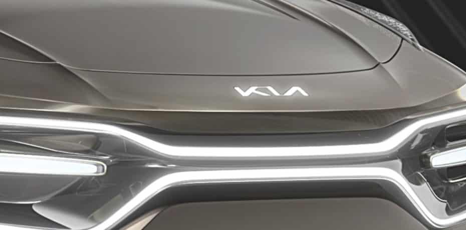 Parece que el nuevo logo de KIA se ha retrasado: ya hay nueva previsión de lanzamiento