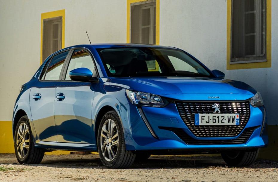 El Peugeot 208 se producirá también en Argentina