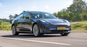 Aquí están los 80 modelos más vendidos en Holanda durante septiembre: Los eléctricos brillan