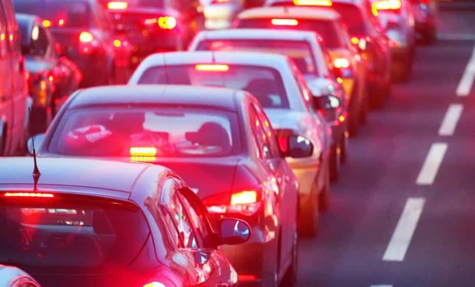 La Fiscalía propone acabar con los coches más contaminantes por la vía penal