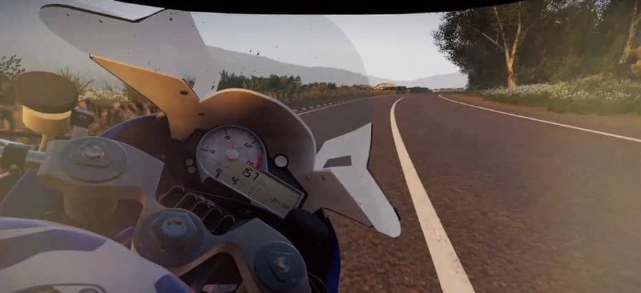 Atento motero, llega TT ISLE OF MAN 2: Disponible para consolas y PC en 2020