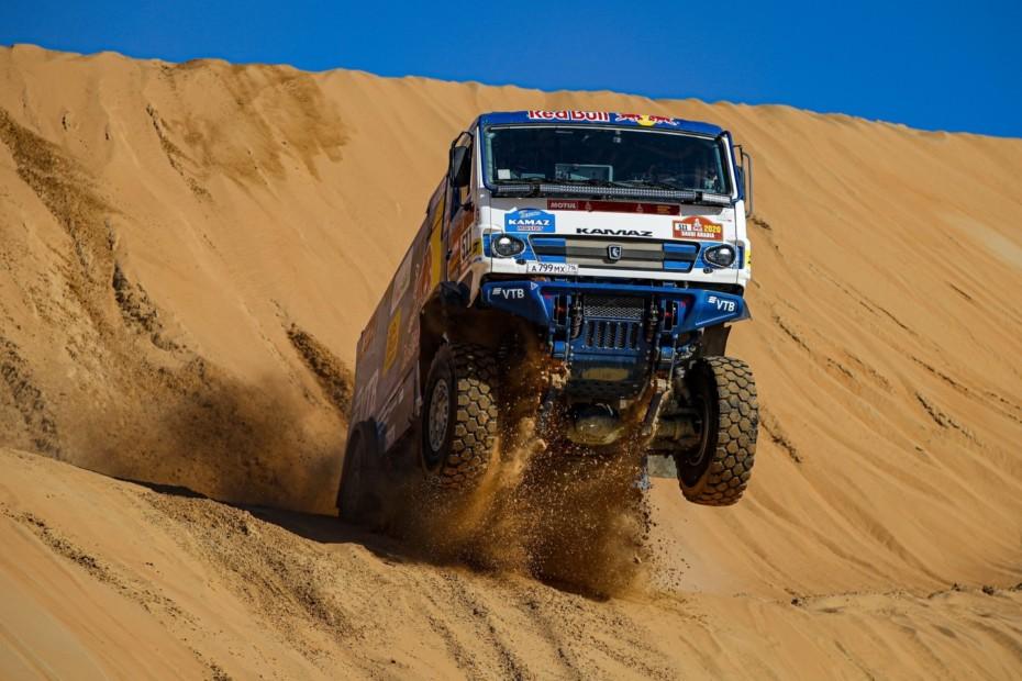 Así será el Rally Dakar 2021: Novedades para coches y motos, además de una categoría de clásicos
