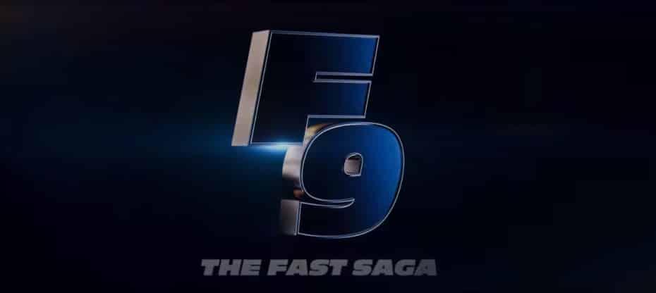 Aquí tienes el trailer de Fast & Furious 9: En la gran pantalla el 22 de mayo