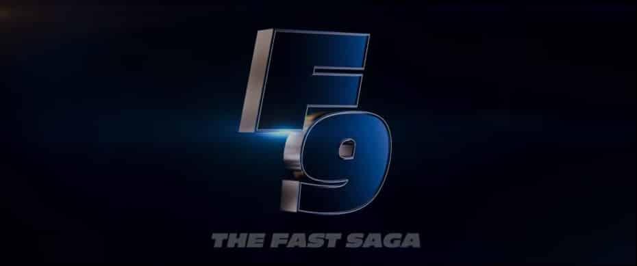 Fast & Furious 9 ya tiene avance y aquí lo puedes ver porque «las cosas cambian»
