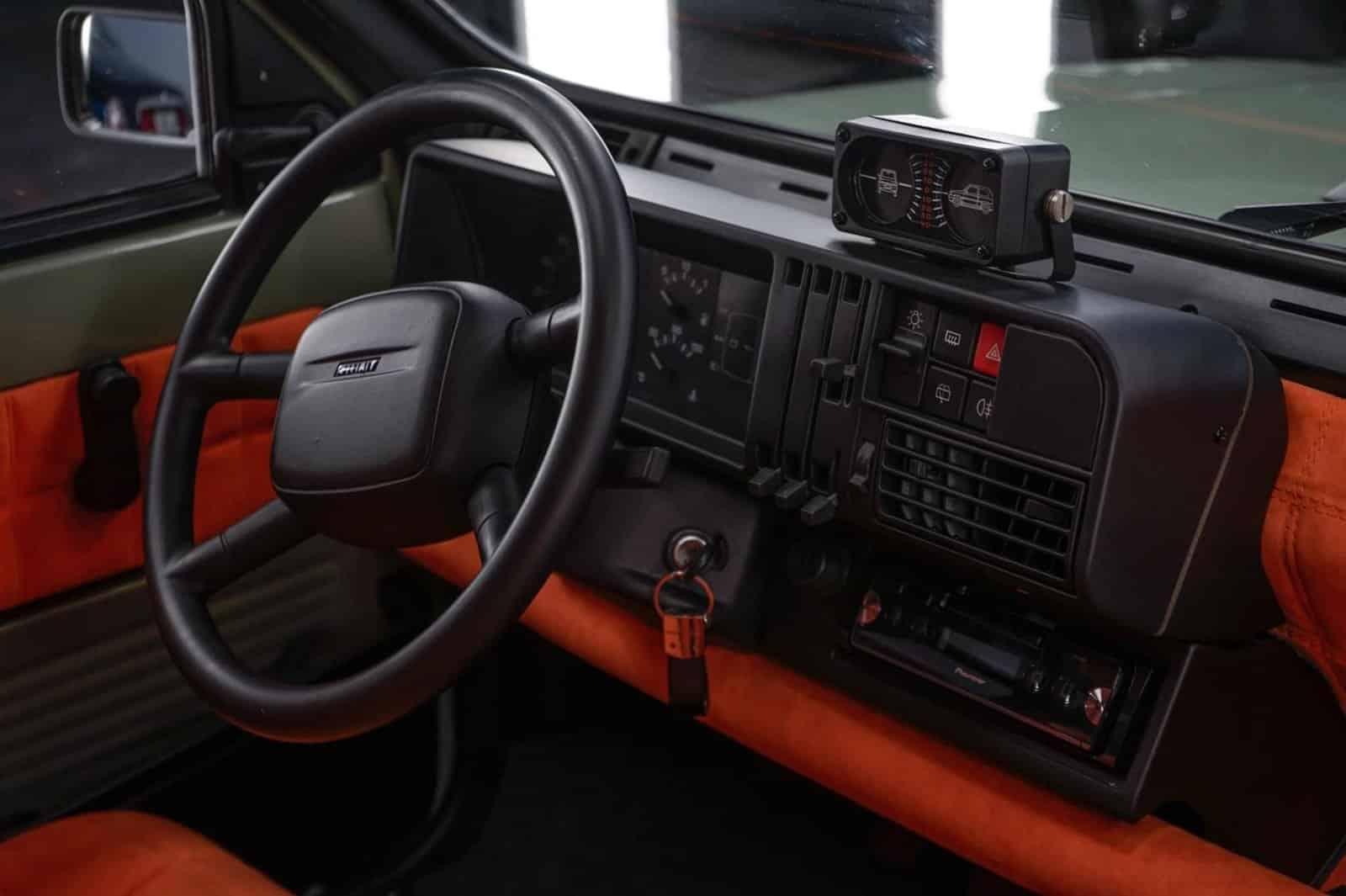 Este Fiat Panda 4 4 Icon E Tiene Mucha Chispa Atento La Electrificacion Y A La Preparacion