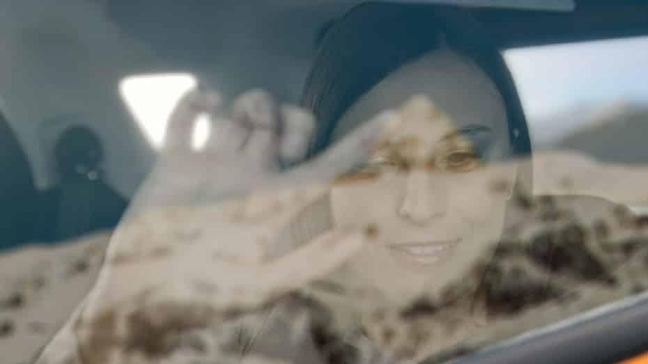 El último invento de Ford «devuelve la vista» a las personas ciegas cuando viajan en el coche