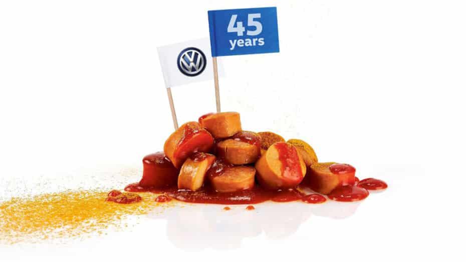 Un año más, el producto más vendido por Volkswagen no son coches