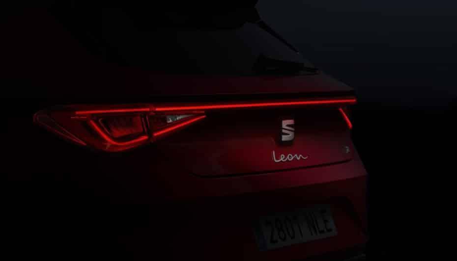 El SEAT León 2020 sigue destapándose: Nuevos detalles e imágenes a dos semanas de su debut