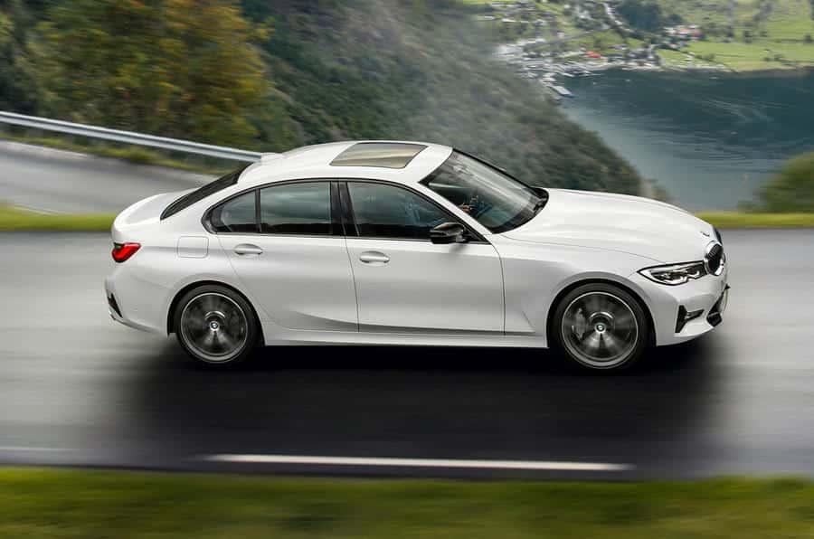 La tecnología de hibridación suave llega a BMW: Los diésel con pegatina ECO