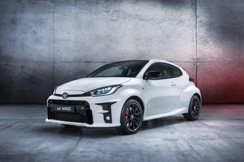 Toyota GR Yaris, grandes sensaciones a precio interesante