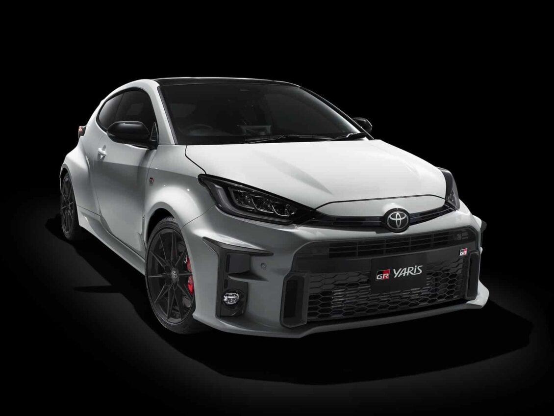 El Toyota GR Yaris arrasa con sus 261 CV: «alta» demanda incluso en España