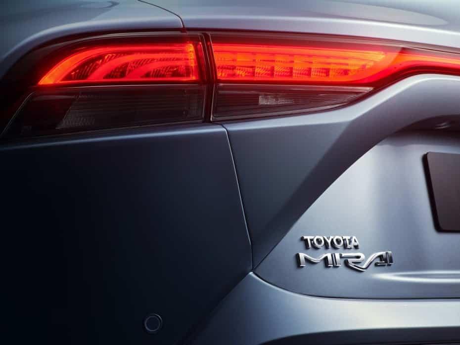 Ya hay fecha para el debut del Toyota Mirai 2021: ¿Tiene sentido esta segunda generación?