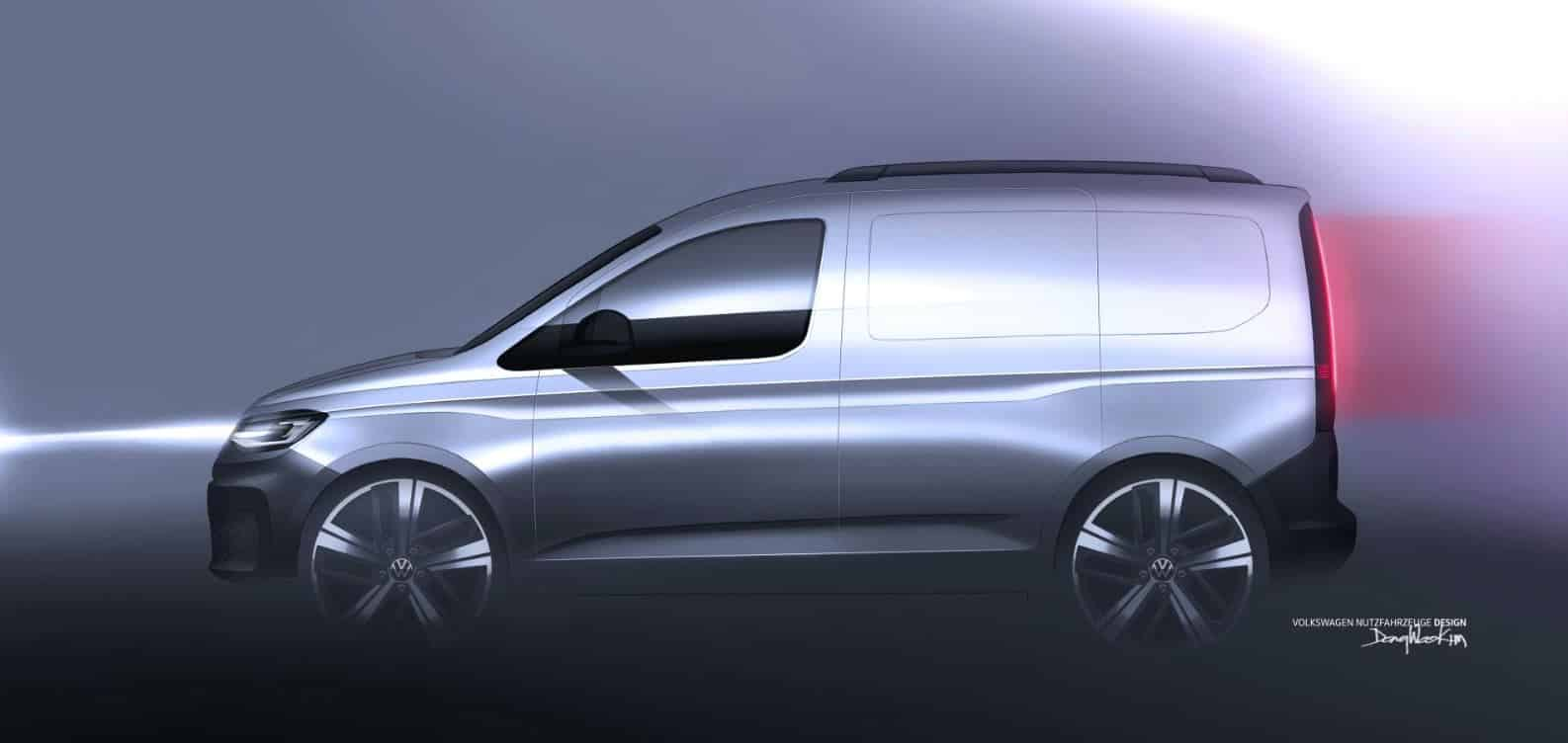2020 VW Caddy Ratings