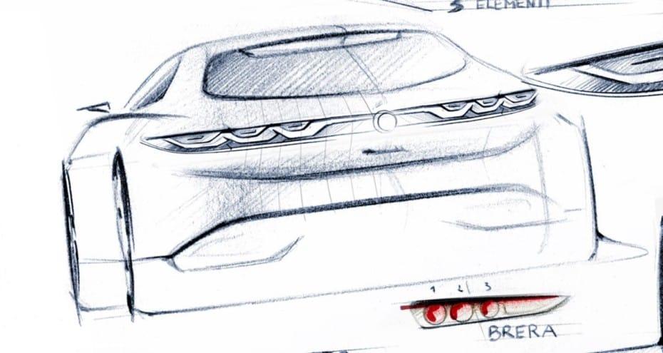 Alfa Romeo planea algo gordo: ¿Su 110 aniversario y un nuevo modelo el 24 de Junio?