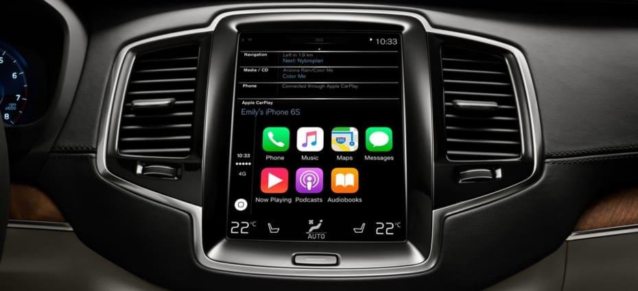 ¿Tienes problemas con Apple Car Play ultimamente?: Aquí tienes el motivo…