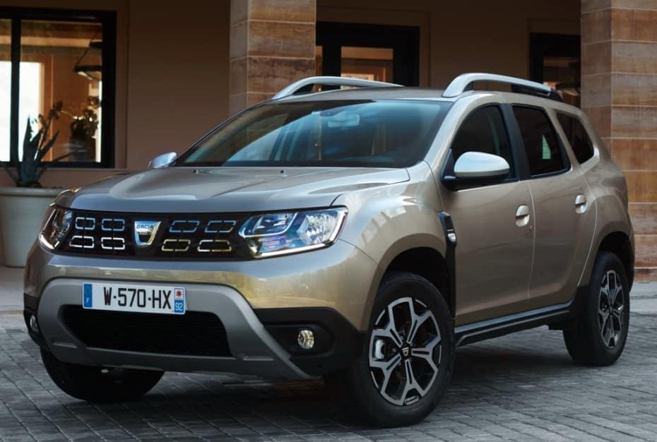 El Dacia Duster estrena motor 1.0 Eco-G a GLP