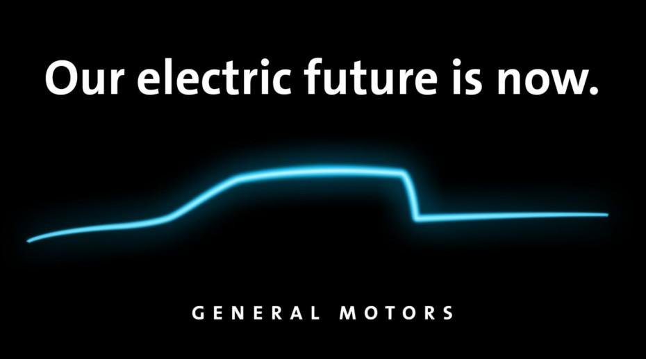 Hummer va a revivir como marca 100% eléctrica y tendrá un pickup que va a competir con el Cybertruck de Tesla