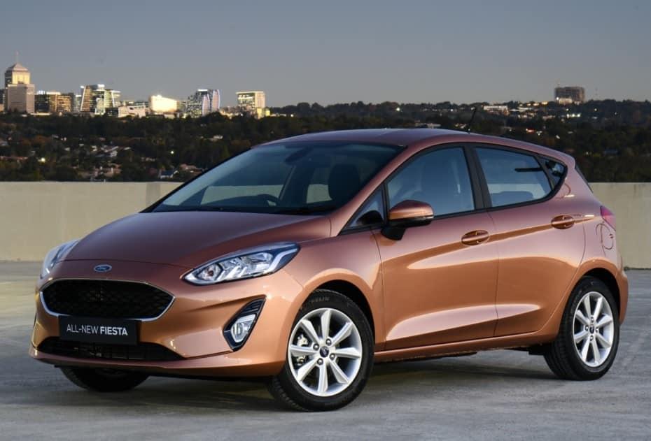 Nuevo Ford Fiesta «Limited Edition»