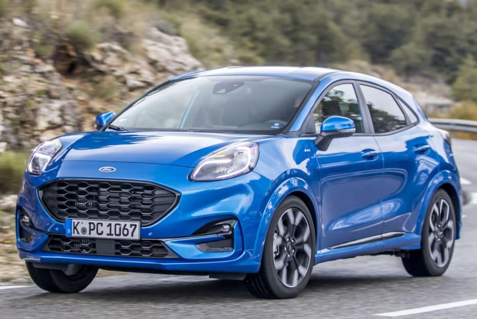 Llamadas a revisión semana 11/2020: Puma, Yaris, Avensis, E-Pace, I-Pace, 3008, Focus, Ecosport y más…