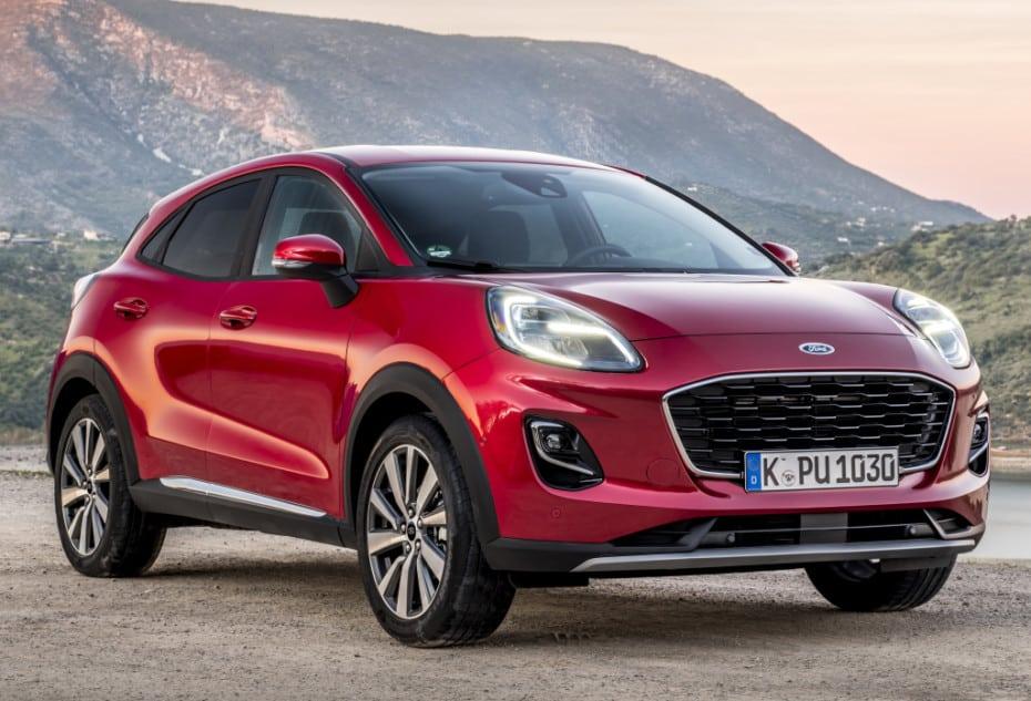 El nuevo Ford Puma también tendrá motor diésel: El gasoil no está muerto