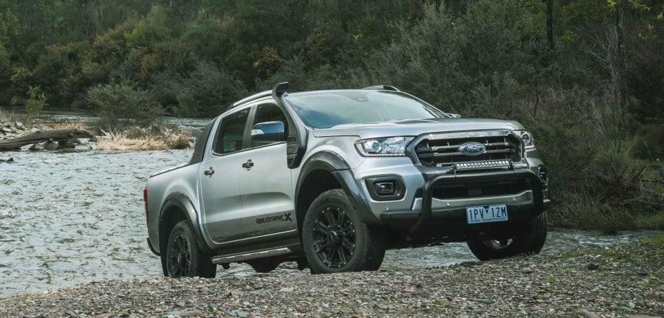 Dossier, los 60 modelos más vendidos en Australia en 2019