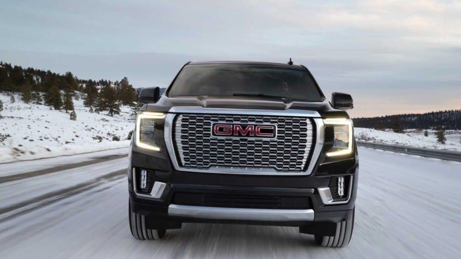 El nuevo GMC Yukon 2021 es una de esas salvajadas americanas…