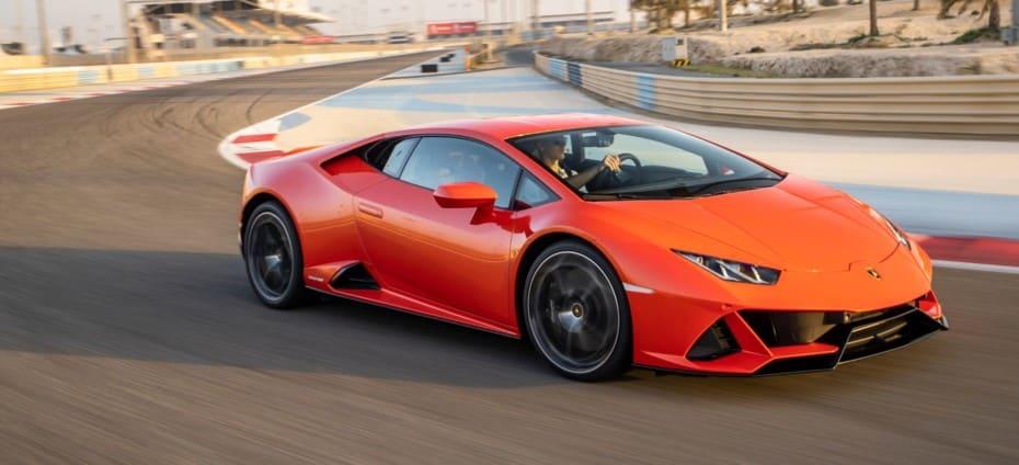 Lamborghini casi duplica sus ventas en 2019: Los V10 y los V12 tiran más que nunca…