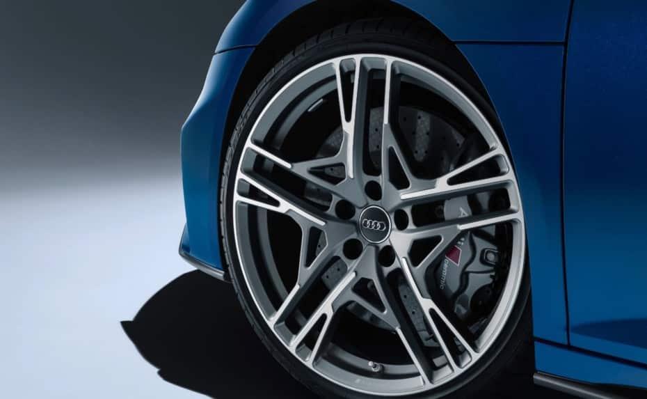 Este mítico fabricante de llantas calzará a Audi durante los próximos 10 años…