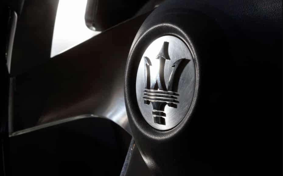 No es un V8 pero así suena lo último en lo que trabaja Maserati…