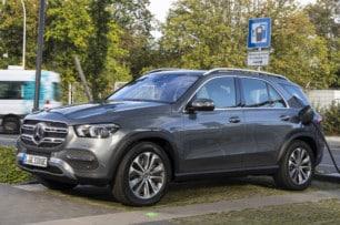 Ya puedes comprar los Mercedes-Benz GLE 350 e 4MATIC 2020: Los híbridos enchufables gasolina